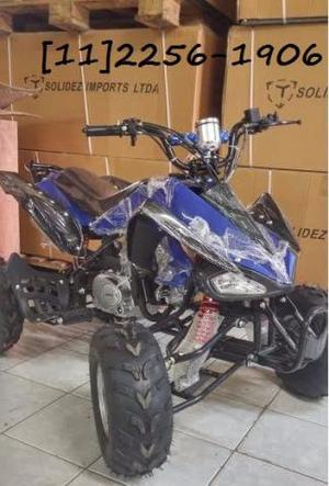 Quadriciclo - Quadris 125CC 4 tempos  - Motos - Amparo, Nova Friburgo   OLX