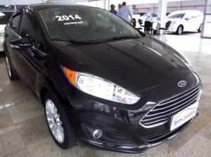 Ford fiesta sedan  titanium sedan 16v flex 4p powershift,  - Carros - Alto Cajueiros, Macaé | OLX