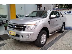 Ford Ranger 2.5 xlt 4x2 cd 16v flex 4p manual,  - Carros - Maracanã, Rio de Janeiro   OLX