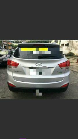Hyundai ix - Carros - Padre Miguel, Rio de Janeiro   OLX