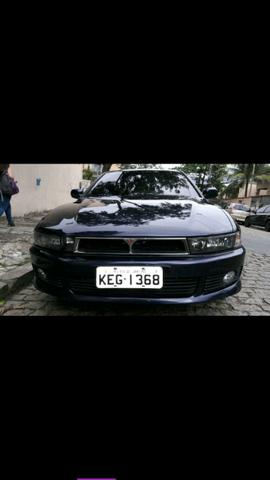Mitsubishi Galant Mitsubishi 2.5 vr - Carros - Abolição, Rio de Janeiro   OLX