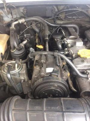 Ford Ranger Ford Ranger 2x4 a diesel  - Carros - Boa Sorte, Barra Mansa | OLX