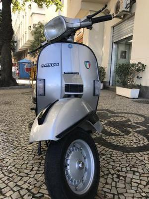 Vespa PX 200 originalissima solo  km,  - Motos - Copacabana, Rio de Janeiro | OLX