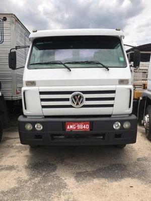 Caminhão VW Volkswagen  equipamento rolom - Caminhões, ônibus e vans - Campo Grande, Rio de Janeiro | OLX