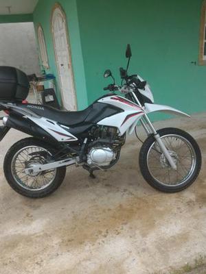 Honda xre Bros 150 ano  negocio em xre ou Lander,  - Motos - Ogiva, Cabo Frio   OLX