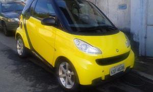 Smart Fortwo  altamente economico  imperdive raridade - Caminhões, ônibus e vans - Guadalupe, Rio de Janeiro | OLX