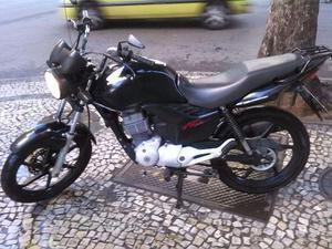 Honda Cg fan 150 esdi flex  pago,  - Motos - Centro, Rio de Janeiro   OLX