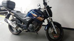 Yamaha Fazer Blueflex  IPVA  - Motos - Vila Isabel, Rio de Janeiro   OLX