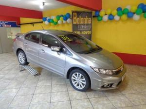Honda Civic 2.0 lxr 16v flex 4p automático,  - Carros - Piedade, Rio de Janeiro   OLX
