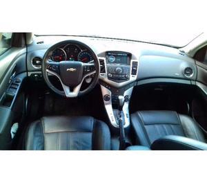 Gm - Chevrolet Cruze Automático e Multimidia. Aceito