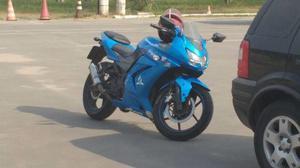 Kawasaki Ninja  - (Promoção),  - Motos - Vila Bandeirantes, Nova Iguaçu | OLX