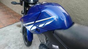 Yamaha factor 125 ed  - Motos - Jardim Primavera, Duque de Caxias | OLX