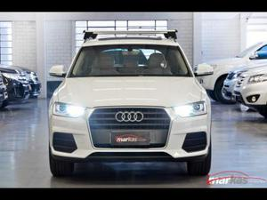 Audi Q3 1.4 Tfsi Ambiente S Tronic  em Porto Alegre R$
