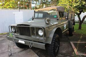 Jeep Kaiser M - Carros - Recreio Dos Bandeirantes, Rio de Janeiro   OLX