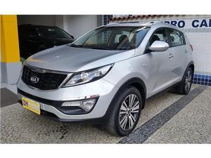 Kia Motors Sportage 4x2 16v flex 4p automático,  - Carros - Maracanã, Rio de Janeiro | OLX