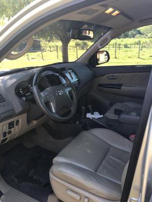 Toyota Hilux SW4 DIESEL,  - Carros - Icaraí, Niterói | OLX
