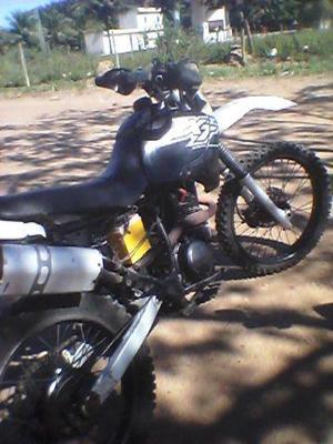 Yamaha Xt,  - Motos - São Francisco De Itabapoana, Rio de Janeiro   OLX