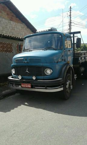Mercedes  - Caminhões, ônibus e vans - Retiro, Volta Redonda | OLX