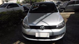 Vw - Volkswagen Voyage G6 Trend 1.6 Flex Completo Ú. Dono,  - Carros - Rocha, São Gonçalo   OLX
