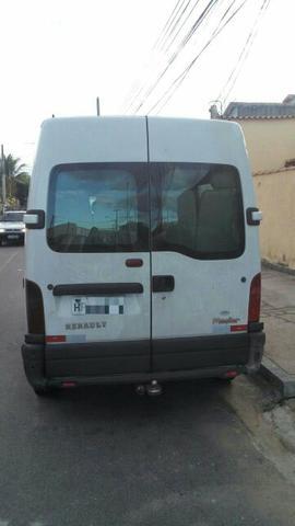 Renault master 05 - Caminhões, ônibus e vans - São Luís, Volta Redonda | OLX