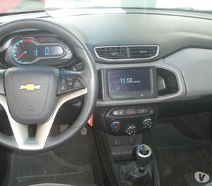 Chevrolet Onix LT