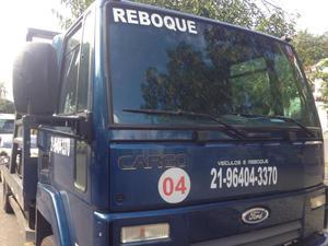 Ford 816 reboque - Caminhões, ônibus e vans - Rio Comprido, Rio de Janeiro | OLX