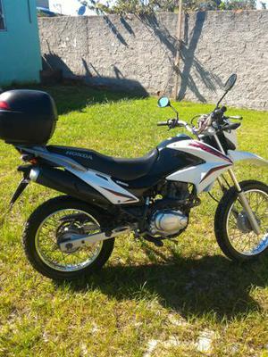 Nxr Bros 150 venda ou negócio em xre ou lander,  - Motos - Ogiva, Cabo Frio   OLX
