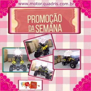Quadriciclo Motor Quadris 150cc Automático aro 10 o único no mercado com amortecedor,  - Motos - Centro, Rio de Janeiro   OLX