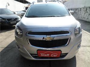 Chevrolet Spin 1.8 ltz 8v flex 4p automático,  - Carros - Vila Isabel, Rio de Janeiro | OLX
