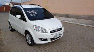 Fiat Idea Attractive  - Carros - Resende, Rio de Janeiro | OLX