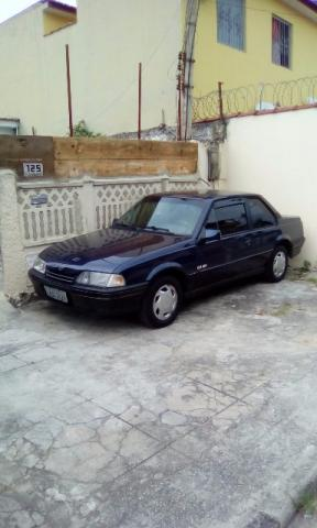Gm - Chevrolet Monza club completo + gnv,  - Carros - Olinda, Nilópolis | OLX