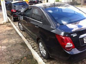 Gm - Chevrolet Sonic,  - Carros - Parque Tamandaré, Campos Dos Goytacazes | OLX