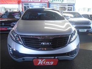 Kia Sportage 2.0 ex 4x2 16v flex 4p automático,  - Carros - Vila Isabel, Rio de Janeiro | OLX
