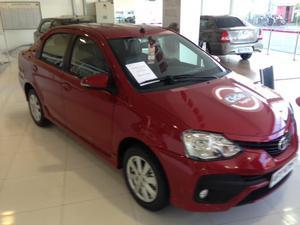 TOYOTA ETIOS  XLS SEDAN 16V FLEX 4P AUTOMÁTICO,  - Carros - Centro, São João de Meriti | OLX