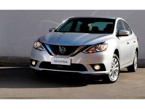 Nissan Sentra S V CVT (Flex)