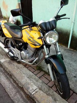 Twitter  amarela,  - Motos - Pavuna, Rio de Janeiro | OLX
