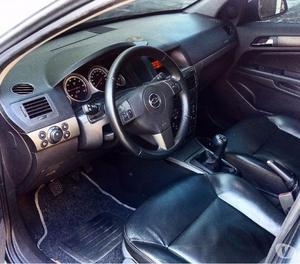 Chevrolet vectra gtx 09