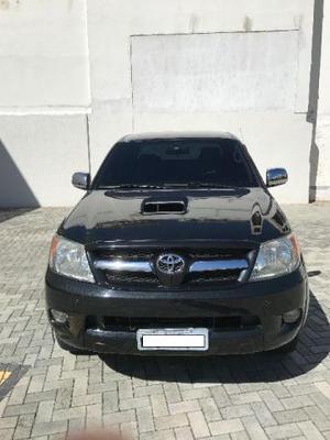 Toyota Hilux,  - Carros - Icaraí, Niterói | OLX