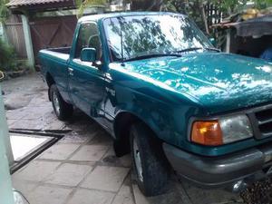 Ford Ranger Ford Ranger,  - Carros - Vargem Grande, Rio de Janeiro | OLX