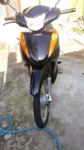 Vendo Honda biz,  - Motos - Sepetiba, Rio de Janeiro | OLX