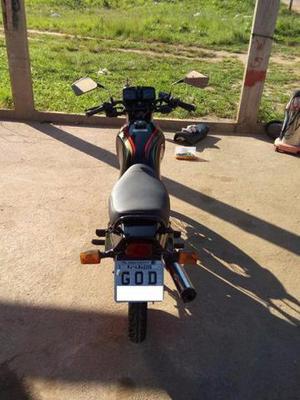 Yamaha Rdz 135 rd135 z Linda Em Meu Nome recibo em branco,  - Motos - Armação Dos Búzios, Rio de Janeiro | OLX