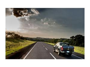 Chevrolet S10 Cabine Dupla S ECOTEC SIDI Cabine Dupla