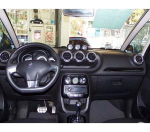 Citroën Aircross Exclusive Atacama V (Flex) (Aut)