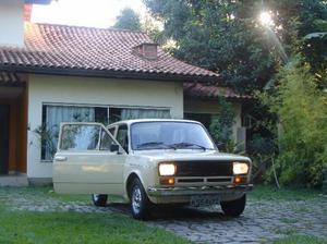 Fiat 147 Fiat 147 GL - cc,  - Carros - Itaipu, Niterói | OLX