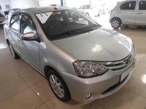 TOYOTA ETIOS  XLS SEDAN 16V FLEX 4P AUTOMÁTICO,  - Carros - Botafogo, Rio de Janeiro | OLX
