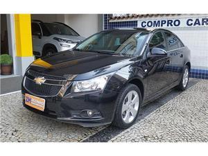 Chevrolet Cruze 1.8 lt 16v flex 4p automático,  - Carros - Maracanã, Rio de Janeiro | OLX