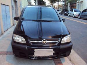 Gm - Chevrolet Zafira v confort inteira com kit gas,  - Carros - Méier, Rio de Janeiro | OLX