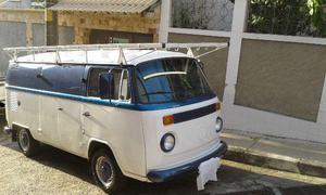 Kombi Furgão - Caminhões, ônibus e vans - Ricardo De Albuquerque, Rio de Janeiro | OLX