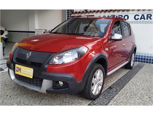 Renault Sandero 1.6 stepway 16v flex 4p automático,  - Carros - Maracanã, Rio de Janeiro | OLX