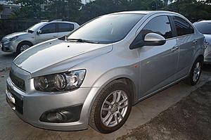 Sonic Sedan LTZ 1.6 AT,  - Carros - Botafogo, Rio de Janeiro | OLX